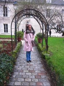 Musee de Montmart